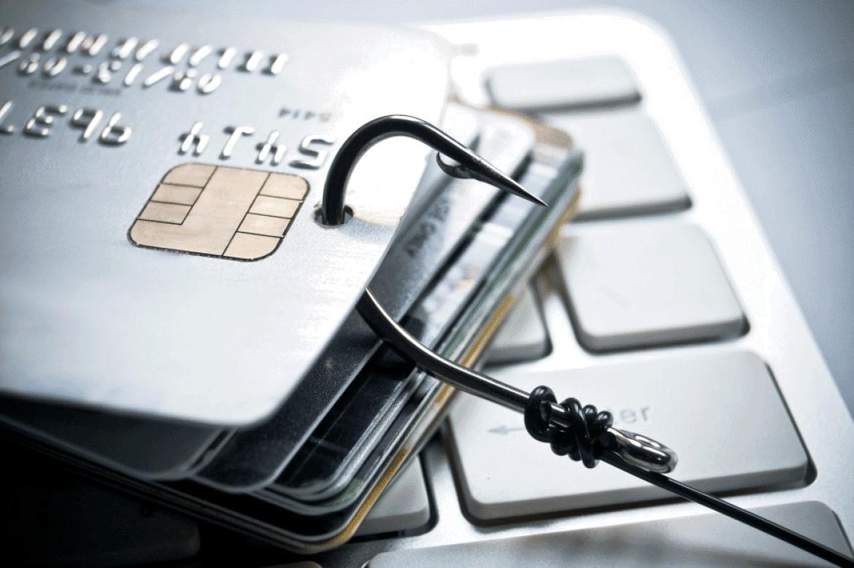 Phishing und fake Email erkennen