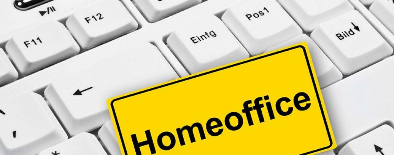 Unterstützung zur Home-Office Empfehlung des BAG